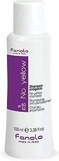 Fanola Fanola Shampoo Antigiallo - 100Ml