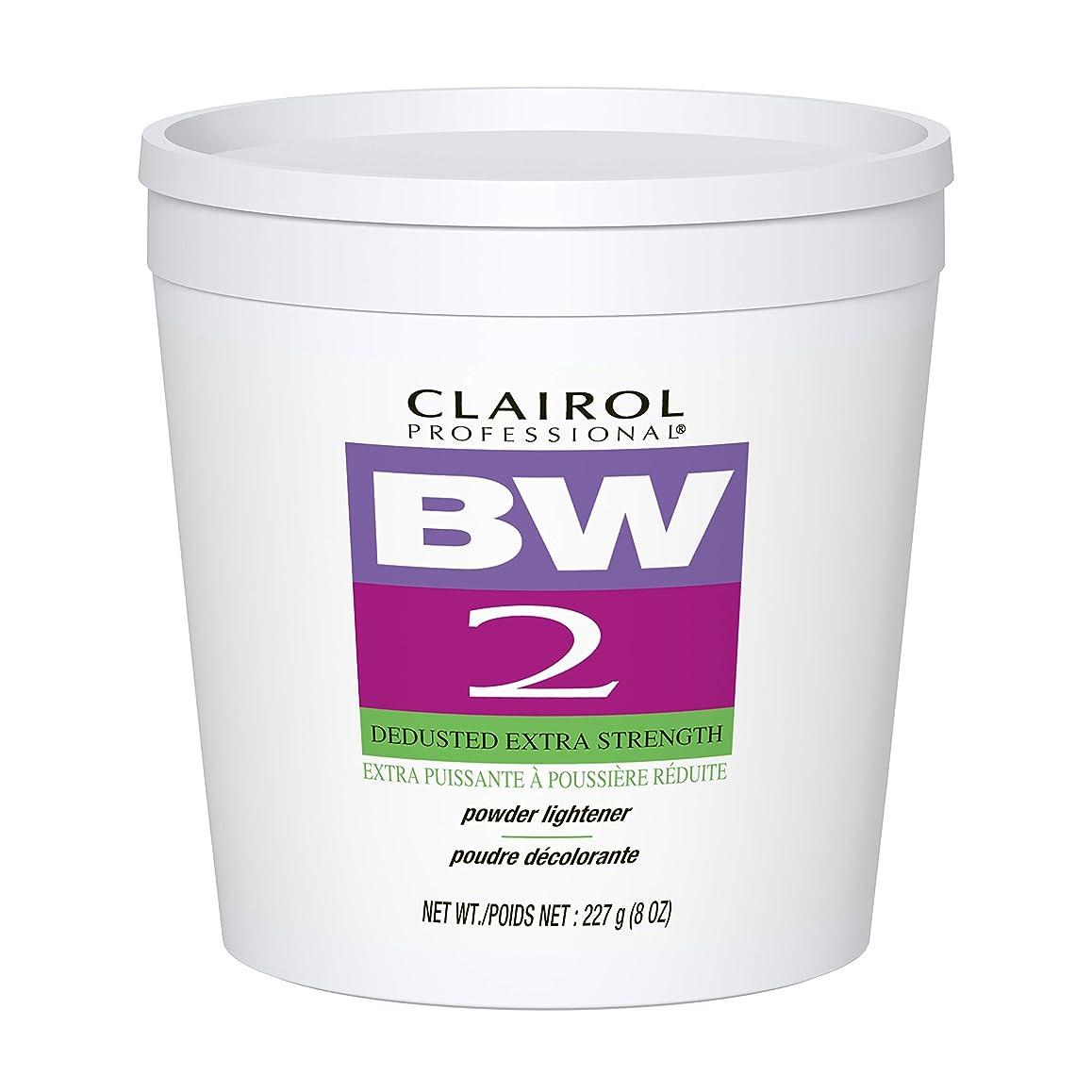資料レジフォーマットClairol BW2パウダーライトナー、8オンス