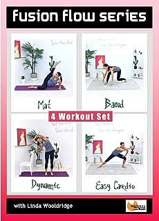 Barlates Body Blitz Fusion Flow Series 4 Workout