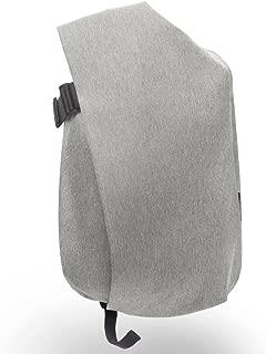 Cote&Ciel Isar Large Eco Yarn Backpack - Grey Melange