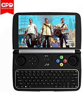 GPD Win 2 [2018 Update] Mini Handheld Video Game Console Gameplayer 6
