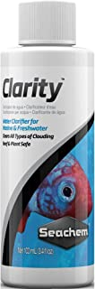 Seachem Laboratories Clarity Water Clarifier (100 ml)