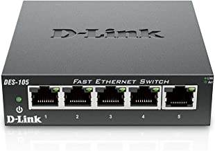edimax 5 port ethernet switch
