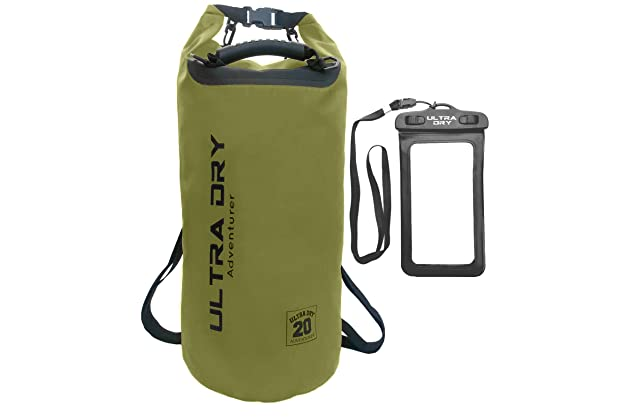 3f9abcd5c9a0 Best waterproof bags for clothes | Amazon.com