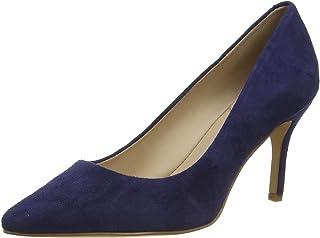 حذاء نسائي من ALDO برقبة على شكل فستان Coronitiflex