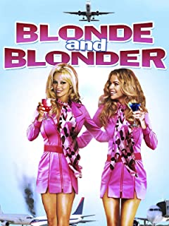 Best blonde and blonder Reviews