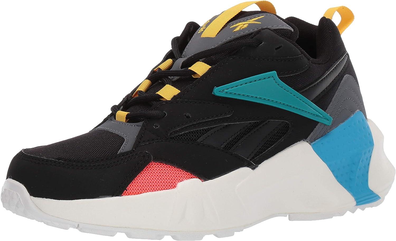 Reebok Women's Aztrek Double Mix Pops Sneaker