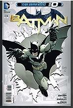 BATMAN # 0 DC Comic (Nov 2012) The New 52 Series