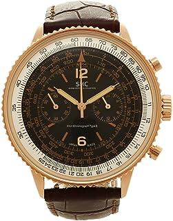 [ゾンネ] 腕時計 SONNE HI004PG-BR ゴールド ブラウン [並行輸入品]
