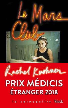 Le Mars Club (La cosmopolite) (French Edition)
