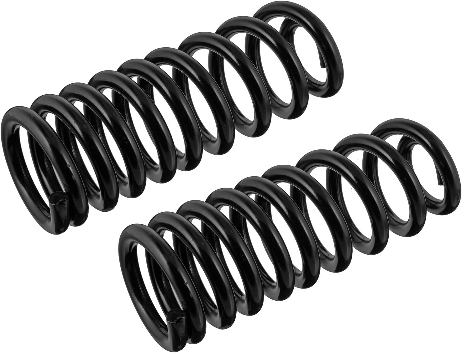 JCS1717T TRW Coil Spring Set Ford Front 1989-1997 supreme New Shipping Free Ranger:
