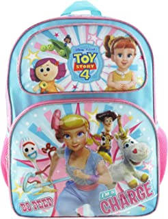 Toy Story 4 16 Full Size Backpack Featuring Bo Peep - Bo Peep A18407