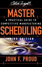 Best master scheduling book Reviews