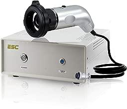 Esc Endoscopy Camera Hd Rigid Borescopy & Ent Endocam w/Coupler Adapter 1.2 Megapixel Sensor Ent3000US