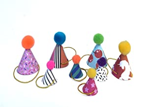 Best miniature birthday hats Reviews