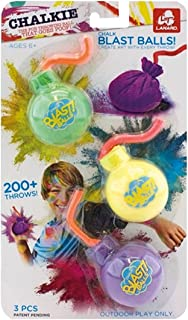 Best chalkie chalk blast balls Reviews
