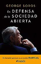 En defensa de la sociedad abierta (Spanish Edition)