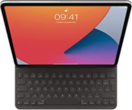 Apple Smart Keyboard Folio for iPad Pro 12.9-inch (5th Generation, 4th Generation and 3rd Generation) - British English