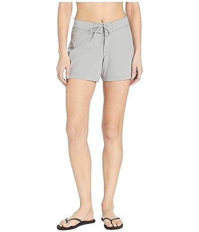 Carve Designs Marin Shorts (Pebble) Women