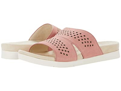 Spenco Twilight Stud (Pale Blush) Women