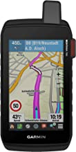 Garmin Bergsport GPS-apparaat Montana 700i zwart/rood (701) 000