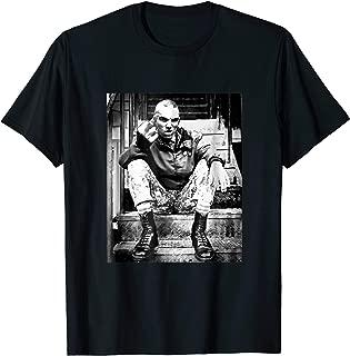 FUCK YOU Shirt - Skinhead Music Oi Oi Oi