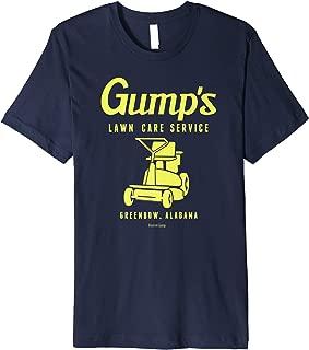 Forrest Gump Lawn Care Service Premium T-Shirt