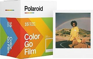 Polaroid - 6017 - Polaroid Go Instant Film – Paquete Doble