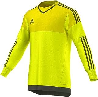 adidas Top 15 Goalkeeper Yellow/Black Jersey