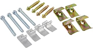 Best tub flange clips Reviews