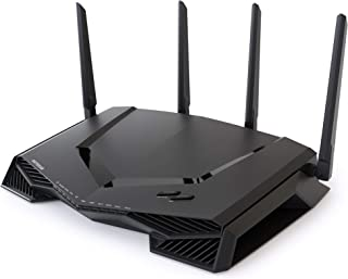 Netgear NG-XR500-100EUS XR500 Nighthawk Pro Gaming WiFi Router - Dual-Band AC2600 - Optimised for Black Ops 4, Fortnite, FIFA 19, PUBG and All Other Popular Games