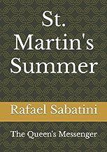 St. Martin's Summer: The Queen's Messenger