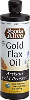 Best whole foods flaxseed oil Reviews