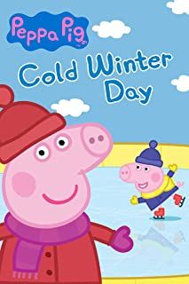 Peppa Pig - Cold Winter Day