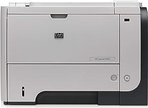 HP Laserjet P3015dn Printer Business Mono Laser Printers (PQ) - CE528A#ABA (Certified Refurbished)