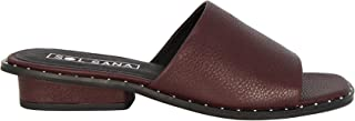 Sol Sana Women's Hamilton Stud Slide Sandals