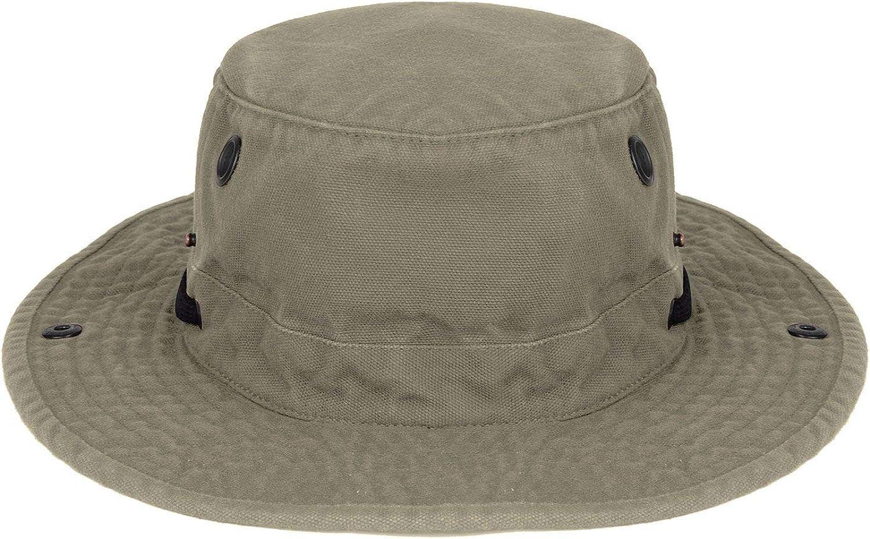 Tilley Men's Steve B Ivy Hat