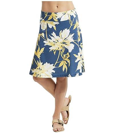 FIG Clothing Jaf Skirt (Bowerbird Carnation) Women