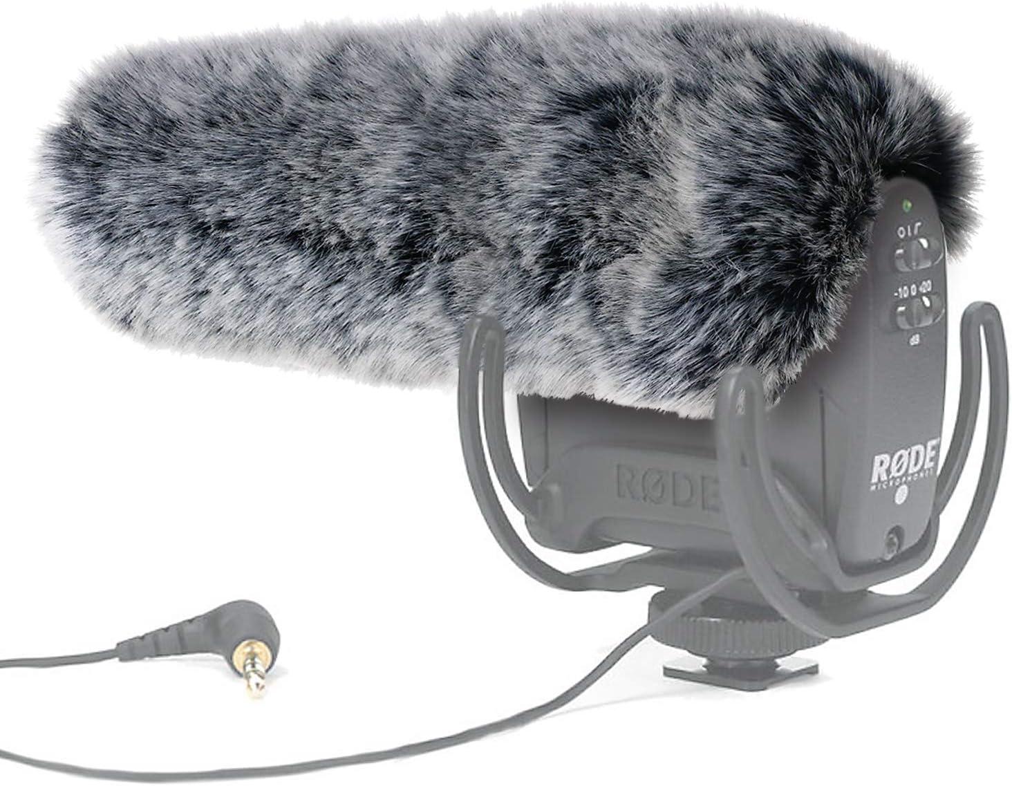 Youshares Microphone Ddc Vmpr Windscreen Pop Filter Kamera