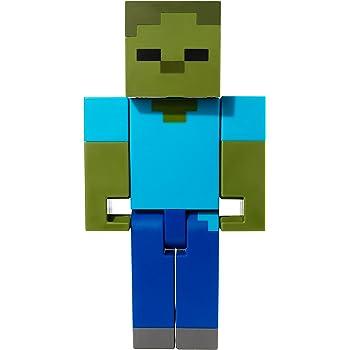 Minecraft Creeper Large Figure Mattel FVH22
