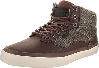 Vans Unisex Bedford Leather Sneakers