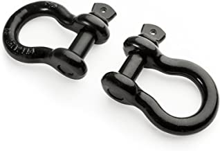 Best 1 ton shackles Reviews