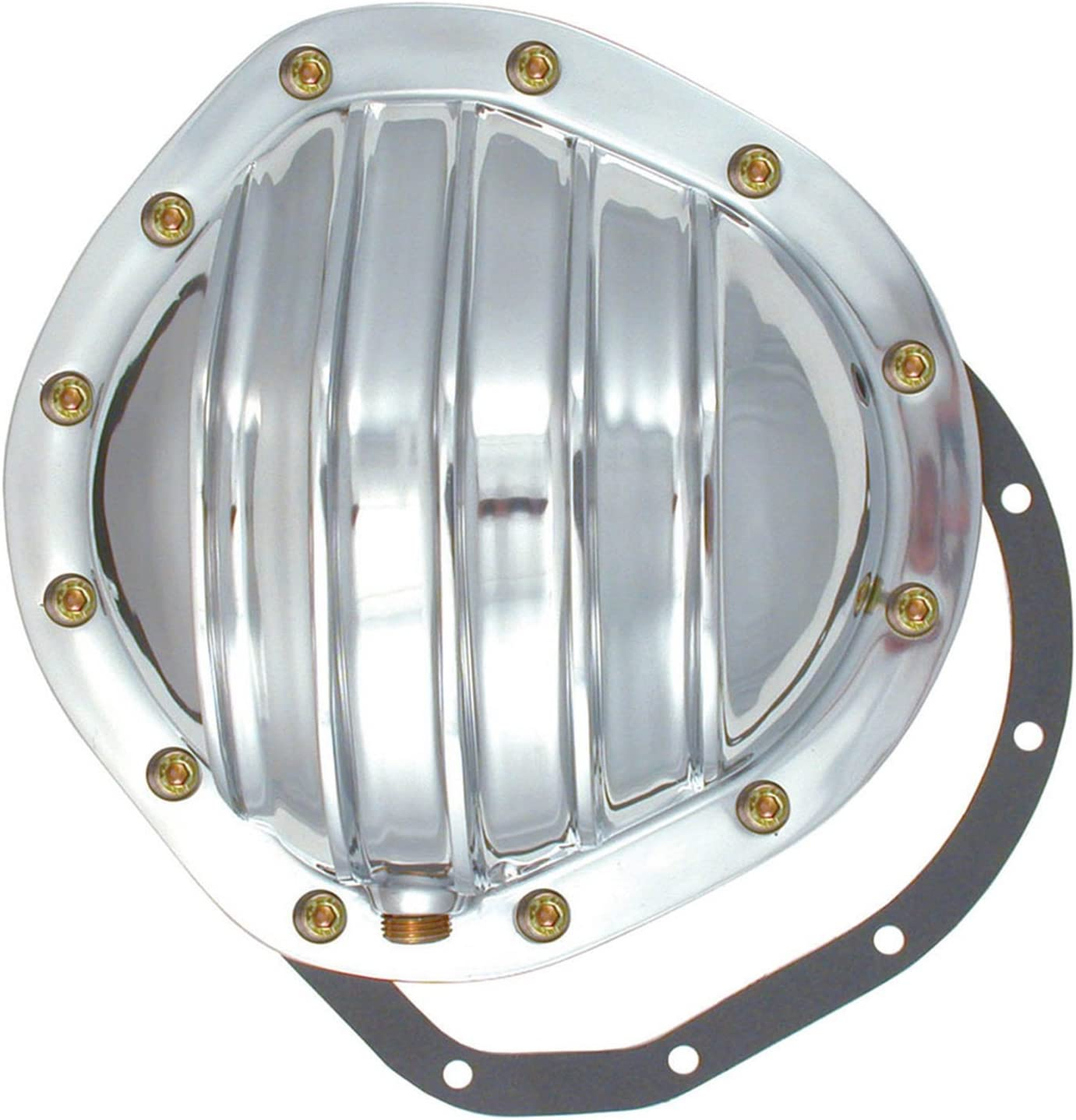 Spectre Performance 5 ☆ very popular 60769 Aluminum fo Cover 12-Bolt Differential Special sale item