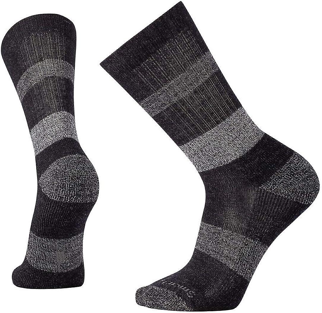 Smartwool Men's Barnsley Crew Merino Wool Socks