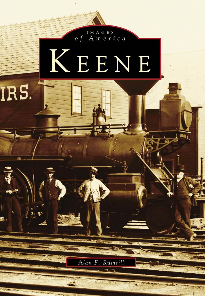 Image OfKeene (Images Of America)
