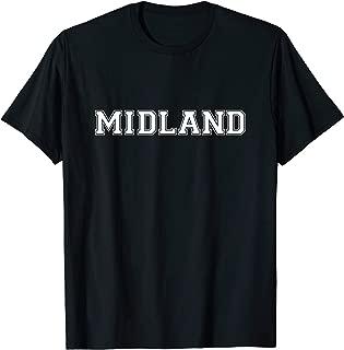 Best midland university clothing Reviews