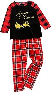 Holiday Pajamas Girl Xmas Boy Buffalo Plaid Or Woodland Forest Pajama Pants Toddler Kids Flannel Bottoms Childrens Christmas Pj Pants