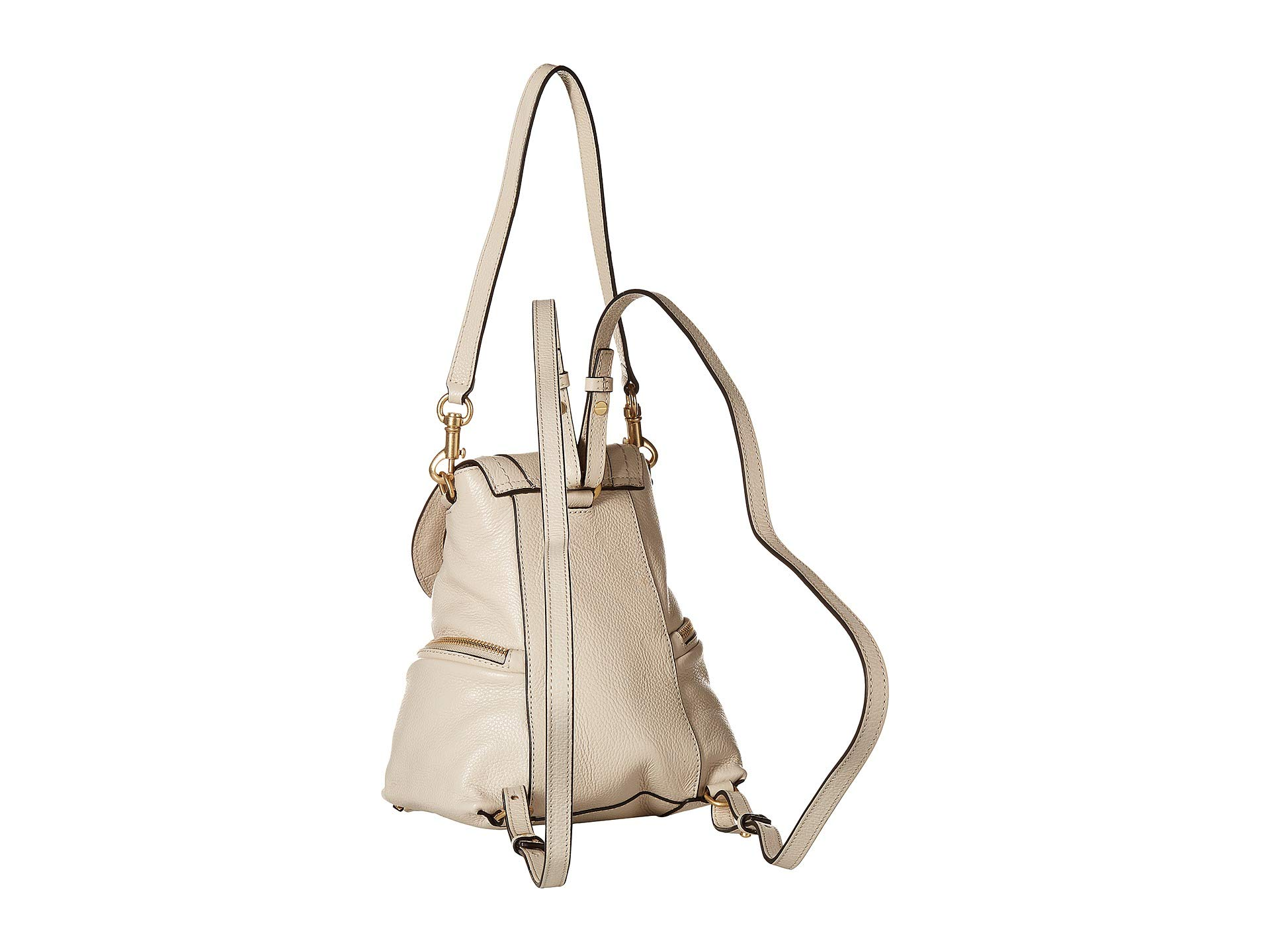 Backpack Cement By Beige See Chloe Mini Olga np0x4wICq8