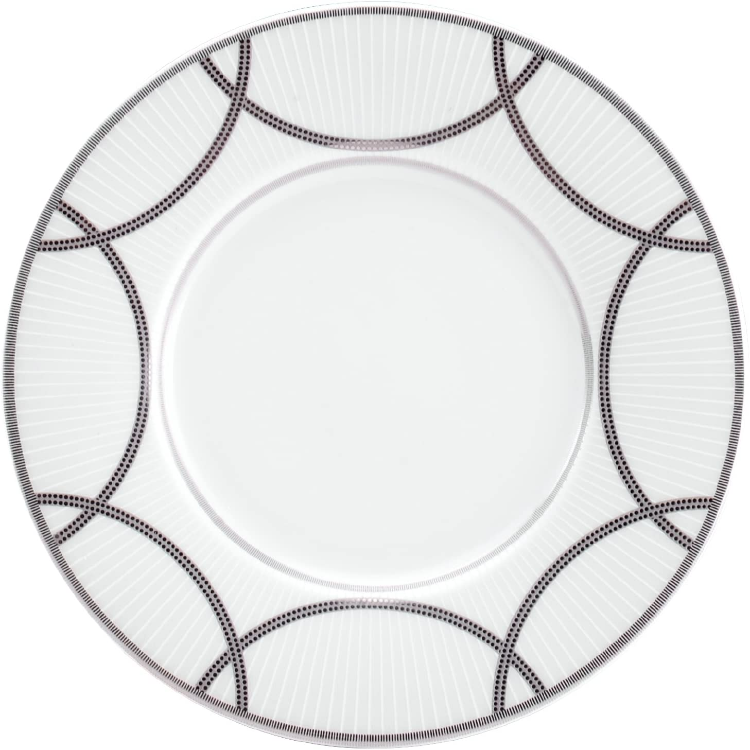 40% OFF Cheap Sale Mikasa Wedding Ring 6-1 Saucer 2-Inch Popular