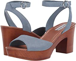 Lonnie Heeled Sandal